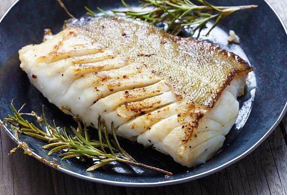 Lečo s rybou