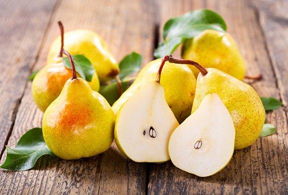 Cereální hruškový / jablečný závin (štrůdl)