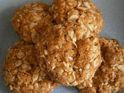 Anzac sušenky