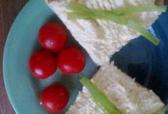 Jemná vajíčková pomazánka photo-0