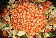 Bezmasá (nejen) zeleninová směs
