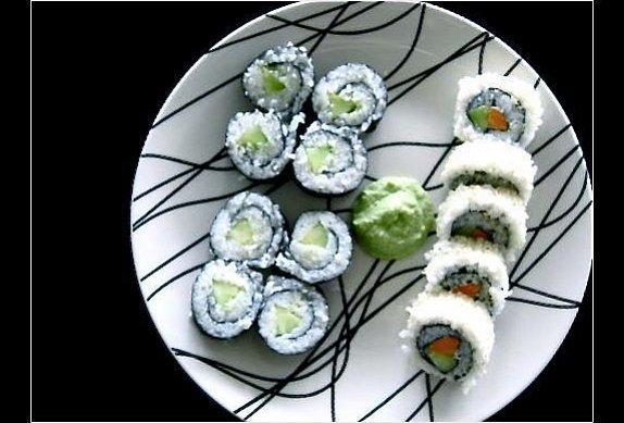 Sushi pro začátečníky photo-0