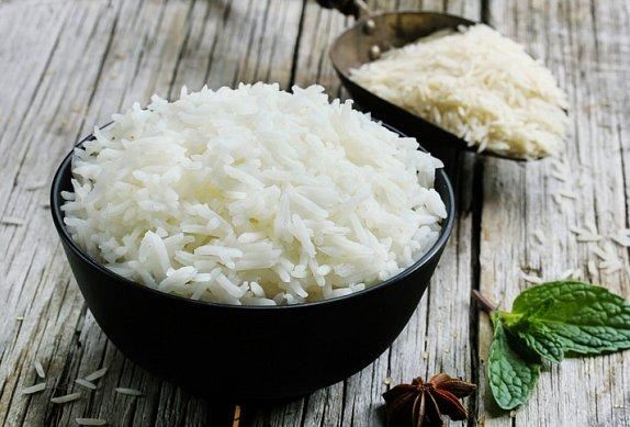 Kuřecí prsa na žampionech s rýží