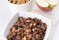 Čokoládové müsli
