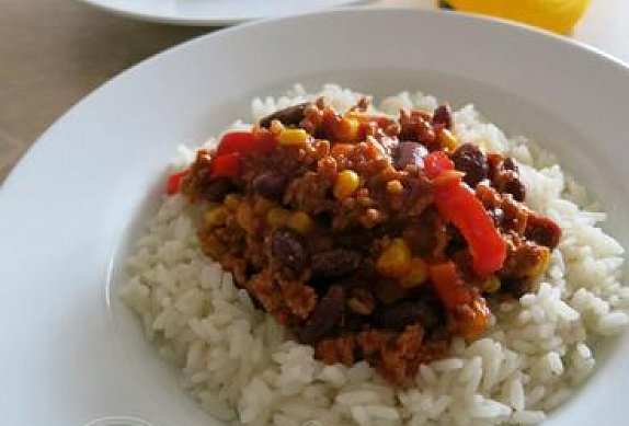 Chilli con Carne VII. photo-0