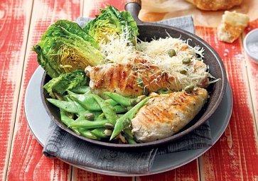 Rychlé  večeře na všední dny