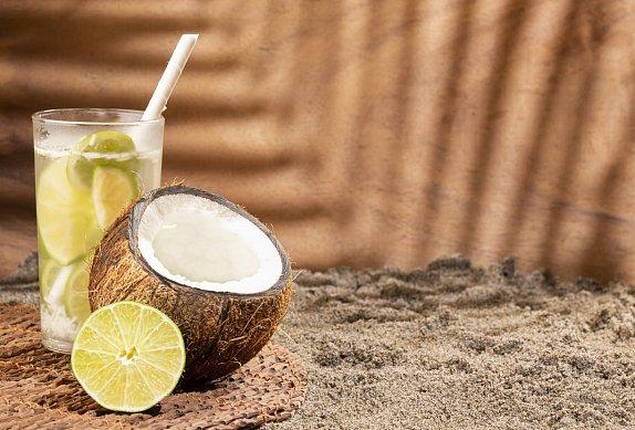Kokosová limonáda
