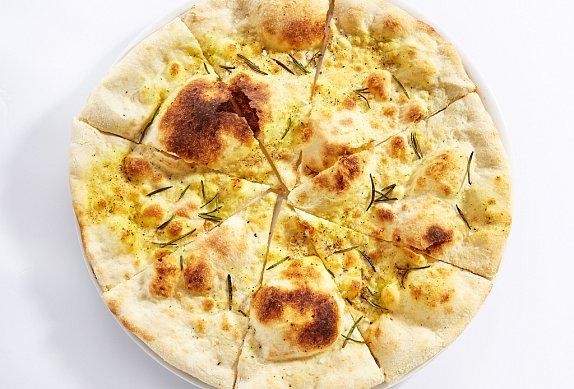 Pizza s rozmarýnem