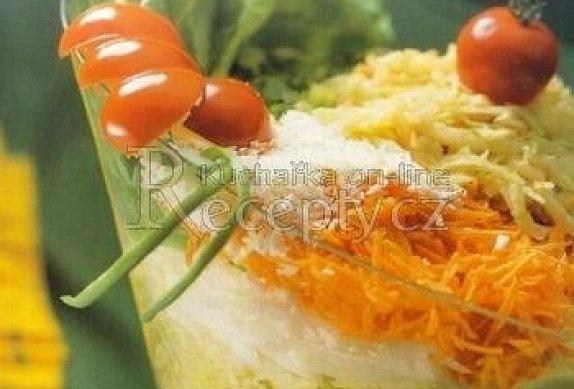 Delikatesní salát