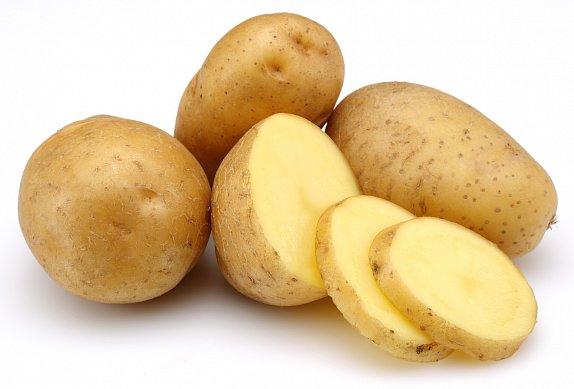 Řepánky z bramborového těsta