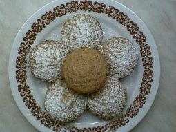 Karotkové (mrkvové) bábovičky-muffiny