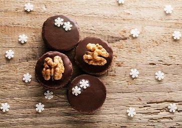 2x tipy na veganské cukroví
