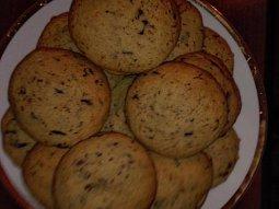 Vynikající Cookies