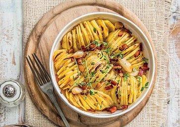 Milované brambory
