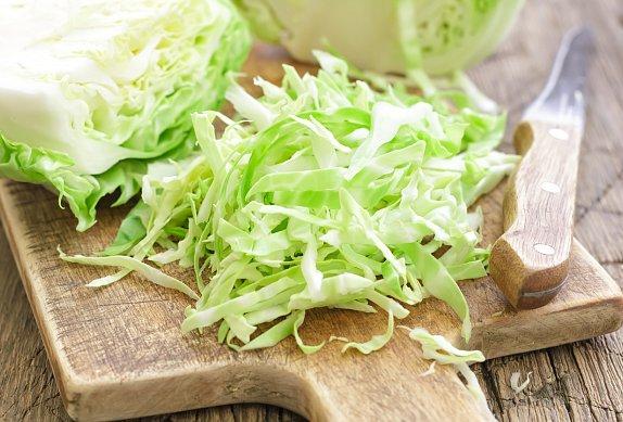 Jarní salát Jaroslaw