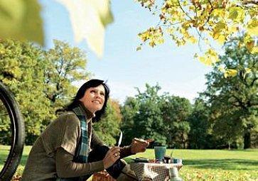 Vyrazte na podzimní piknik na kolech!