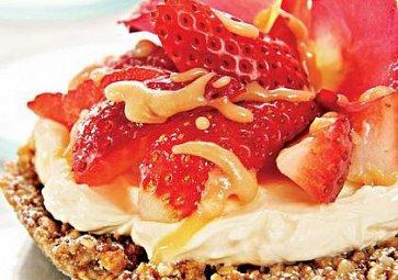 Jahody sladké a milované