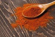 Přírodní kotlety s paprikovým sosem