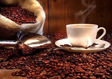 Historie přípravy kávy