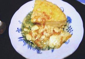 Krém karamel - z bulharské kuchyně