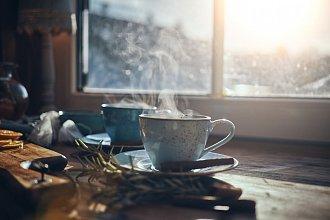 Recepty na zahřátí, horké nápoje – postup přípravy, suroviny a více variant receptu
