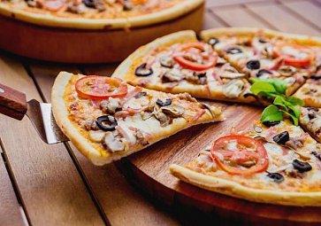 VIDEO: Itálie u vás doma aneb jak na domácí pizzu