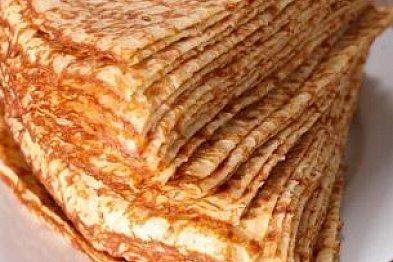 To musíte ochutnat! Originální dort z palačinek
