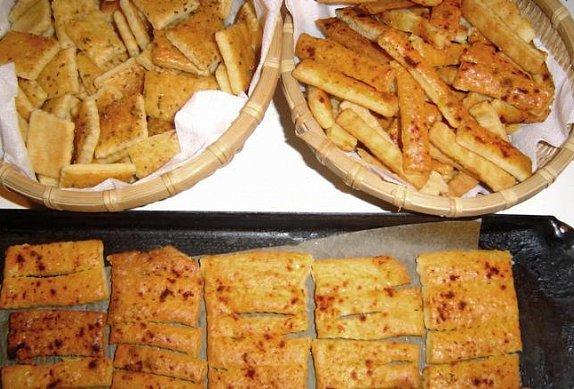 Sýrové pečivo photo-0