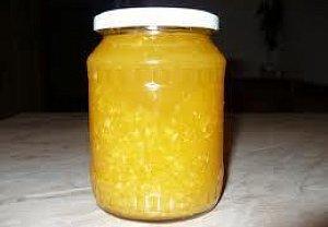 Pomerančová marmeláda pro domácí pekárnu