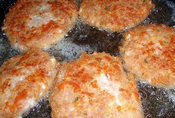 Šunkovo-sýrové karbanátky