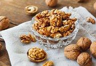Beránek z majonézy - ořechový, vláčný