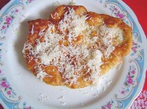 Pizza – Langoše