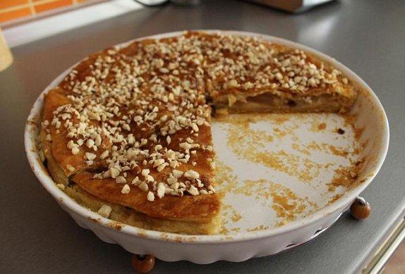 Americký koláč II.