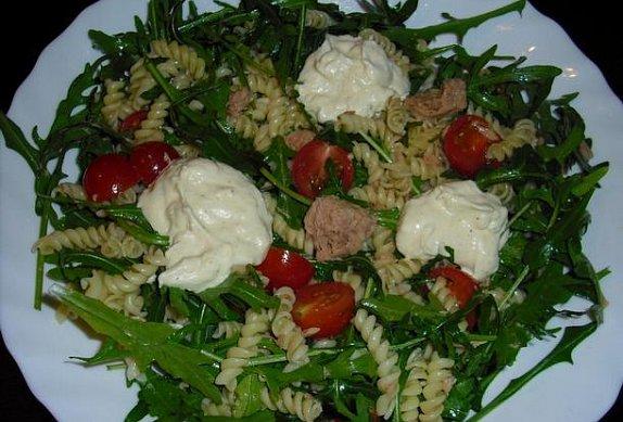 Salát Těrutu