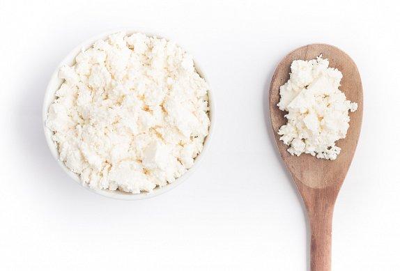 Pečená řepa s česnekem a fetou