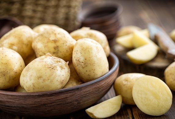 Německý bramborový salát