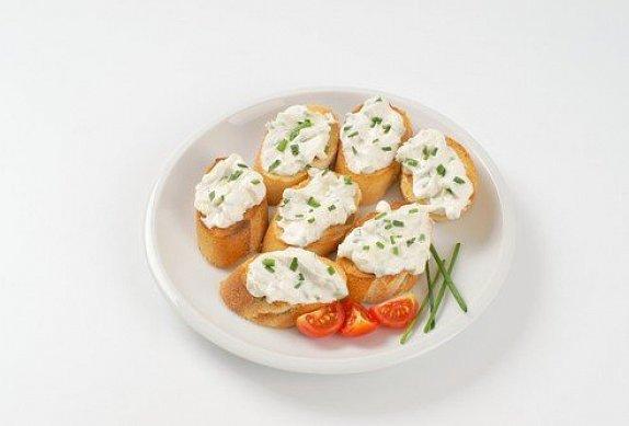 Nejlepší pomazánka na chlebíčky