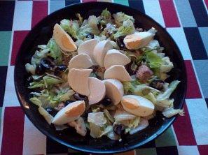 Tuňákový salát II.