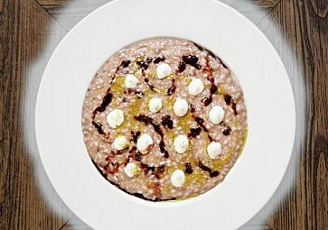 Tip na víkend: Risotto nebo těstoviny?