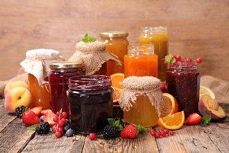 Recepty na skvělý džem nebo marmeládu – postup přípravy, suroviny a více variant receptu