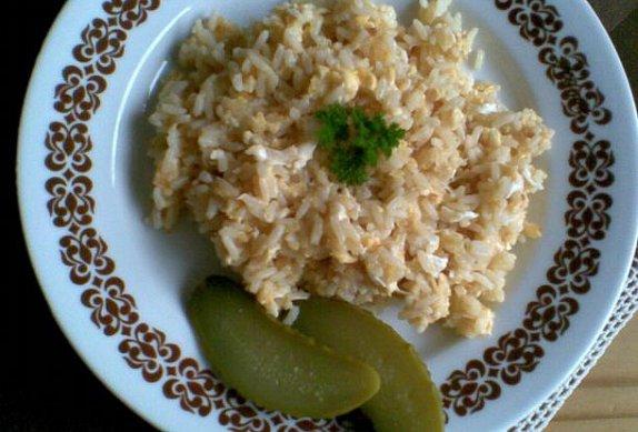 Prominentní rýže