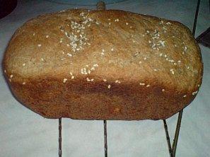 Špaldový podmáslový chléb vynikající