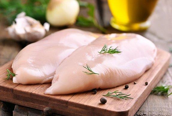 Medovo-hořčičná marináda na kuře i lososa