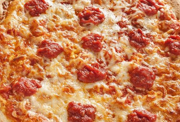 Skvělá italská pizza