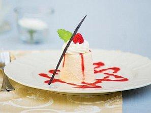 Domácí vanilková zmrzlina s mascarpone