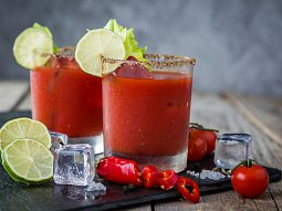 Bloody Mary II.