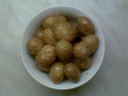 Prasečí brambory