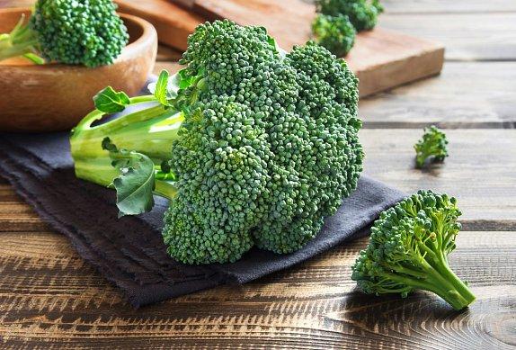Brokolicové/květákové krokety