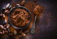 Čokoládové madlenky