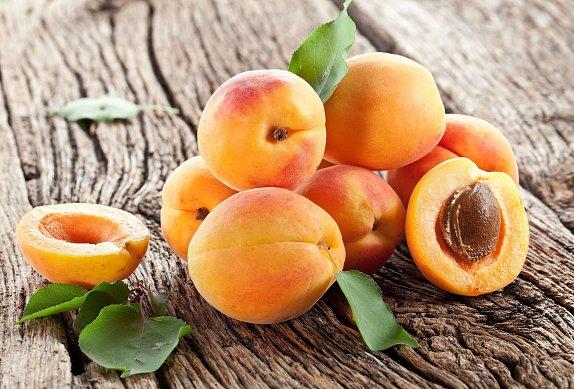 Meruňkovo-angreštová marmeláda